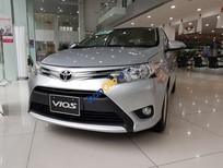 Toyota Vios khuyến mãi cực lớn mới nhất 2018 giá tốt nhất tại Toyota Mỹ Đình, Hotline 01235381111
