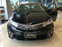 Toyota Mỹ Đình bán xe Crolla Altis 1.8G 2018, giá tốt nhất, khuyến mại lớn, giao ngay