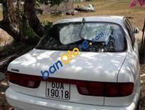 Chính chủ bán xe Hyundai Sonata năm 1993, màu trắng
