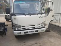 Đại lý bán xe tải Isuzu 3T5, hỗ trợ trả góp 95% giá trị xe