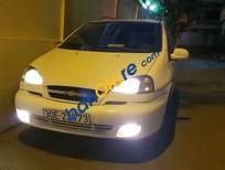 Bán ô tô Chevrolet Venture AT năm 2008, màu trắng, 225 triệu