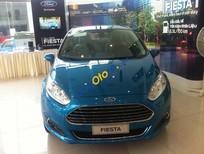 Bán xe Ford Fiesta 5 chỗ 2018 chỉ với 130 triệu đồng giao xe nhanh, Tây Ninh Ford 0962.060.416