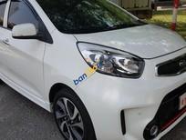 Cần bán Kia Rio MT nhập khẩu số sàn đời 2016, màu bạc xe tuyệt đẹp