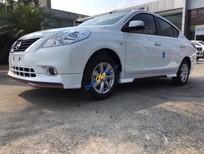 Bán Nissan Sunny XV SX sản xuất 2018, màu trắng, giá chỉ 468 triệu