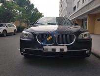 Chính chủ bán xe BMW 740Li đời 2010, màu đen, nhập khẩu