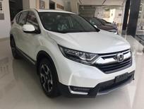 Bán Honda CR V 2019, nhiều màu, nhập khẩu giá cực hấp dẫn