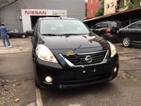 Cần bán xe Nissan Sunny XL 1.5 MT năm 2018, màu đen, giá tốt