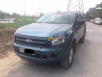 Bán Ford Ranger XL năm 2015, màu xanh lam, nhập khẩu