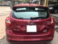 Cần bán xe Ford Focus S đời 2013, màu đỏ, giá chỉ 495 triệu
