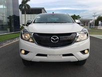 Mazda BT-50 2.2 AT 2018, nhập khẩu chính hãng, giá tốt nhất Hà Nội - Hotline: 0973560137