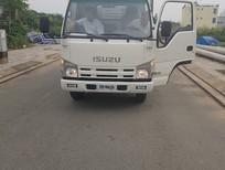 Bán xe tải Isuzu 3t5 đời 2018, hỗ trợ 90% vốn
