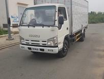 Chuyên bán xe tải Isuzu 3t49 đời mới nhất, trả góp cực cao