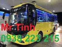 Cần bán Hyundai Universe đời 2018, màu vàng, nhập khẩu
