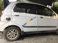 Cần bán Daewoo Matiz Super năm 2008, màu trắng, xe nhập