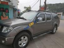 Bán ô tô Nissan Navara sản xuất năm 2011