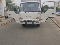 Xe tải Isuzu 3t49 đời 2017, bán trả góp uy tín, giá siêu rẻ