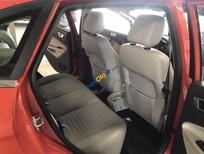 Bán xe Ford Fiesta 1.5AT đời 2013, màu đỏ