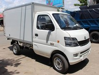 Đại lý xe tải giá rẻ/ xe tải Veam Star 710kg Thùng kín/ xe tải trả góp/ 100% xe mới/ Euro 4/ có máy lạnh