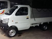 Đại lý chuyên bán xe tải Veam Star 700kg thùng mui bạt/ xe tải giá rẻ/ hỗ trợ trả góp/ 100% xe mới 2018
