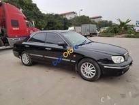 Bán xe Hyundai XG sản xuất 2004, màu đen xe gia đình, giá chỉ 205 triệu