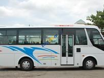 Bán xe Samco Felix Allergo 2018 29 chỗ ngồi - Động cơ Isuzu 3.0
