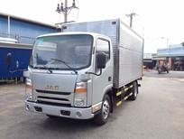 Đại lý cấp 1 xe tải JAC 3.5 tấn, thùng dài 4.2m có điều hòa, tay lái trợ lực, động cơ công nghệ Isuzu - Liên hệ ngay