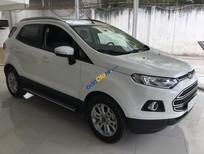Bán Ford EcoSport 1.5L Titanium đời 2016, vay ngân hàng 80%