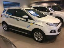 Cần bán Ford EcoSport 1.5L titanium đời 2017, vay ngân hàng 80%