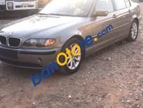 Bán BMW 3 Series 318i đời 2003, màu nâu