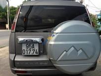 Bán xe Ford Everest Limited sản xuất năm 2011, màu nâu