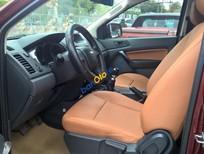Cần bán xe Ford Everest MT 2011, màu đỏ, 565 tr, 79.000km, BH hãng 1 năm