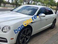Cần bán xe Bentley Continental model 2014, màu trắng, nhập khẩu nguyên chiếc