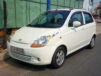 Cần bán xe Daewoo Matiz Joy năm sản xuất 2005, màu trắng, xe nhập