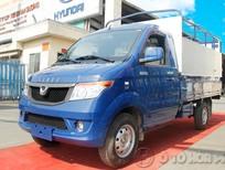 Xe tải Kenbo 990kg thùng 2m7 giá tốt ở Bình Dương
