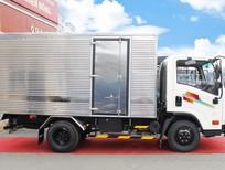 Bán xe tải Daehan 2T5 đời 2017, màu trắng, giá tốt nhất tại Bình Dương