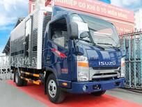 Xe tải Jac 2t4 màu xanh thùng 4m3 công nghệ Isuzu trả góp trên toàn quốc
