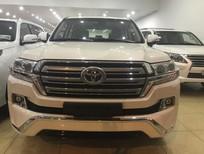 Bán Toyota Land Cruise 4.6 VXR nhập khẩu Trung Đông, 2016, đăng ký biển Hà Nội