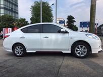 Cần bán Nissan Sunny XV Premium 2018, màu trắng
