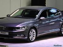 Cần bán xe Volkswagen Passat E năm 2018, màu tím, xe nhập