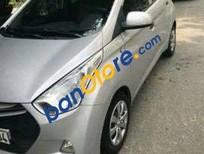 Chính chủ bán Hyundai Eon 2012, màu bạc, nhập khẩu