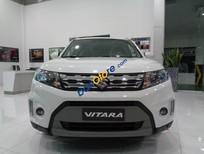 Bán xe Suzuki Vitara 2018, màu trắng, nhập khẩu nguyên chiếc từ Châu Âu