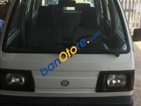 Bán Suzuki Carry đời 2001, màu trắng, giá 68tr