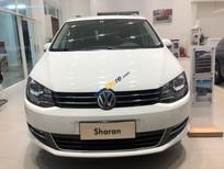 Bán Volkswagen Sharan 2017, nhập khẩu nguyên chiếc từ Châu Âu có nhiều màu để lựa chọn, chỉ với 300tr