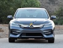 Bán Honda Accord mới tại Hà Tĩnh, nhập khẩu nguyên chiếc