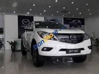 Bán ô tô Mazda BT 50 đời 2018, màu trắng, nhập khẩu, 680 triệu