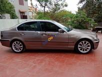 Chính chủ bán xe BMW 3 Series 325i 2004, màu vàng, xe nhập