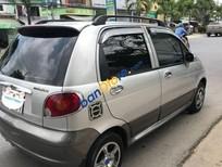 Bán Daewoo Matiz SE đời 2007, màu bạc như mới
