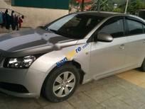 Cần bán lại xe Daewoo Lacetti SE đời 2011, màu bạc, nhập khẩu số sàn, giá 316tr