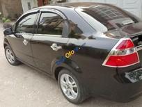 Bán xe Chevrolet Aveo LTZ 1.5 AT 2014, màu đen