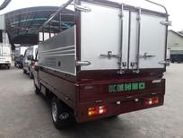 Xe tải Kenbo KB0.99TL1/KM, màu xanh 2018
